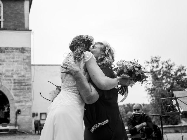 Le mariage de Mickael et Audrey à Cucuron, Vaucluse 84