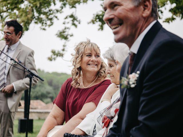 Le mariage de Mickael et Audrey à Cucuron, Vaucluse 86
