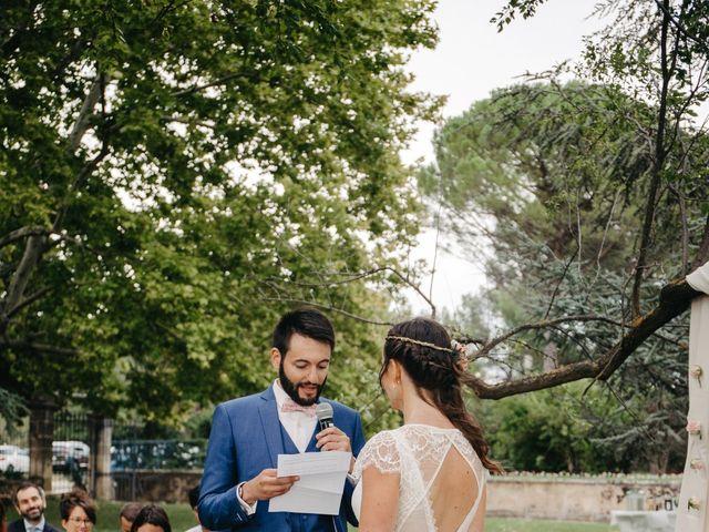 Le mariage de Mickael et Audrey à Cucuron, Vaucluse 90