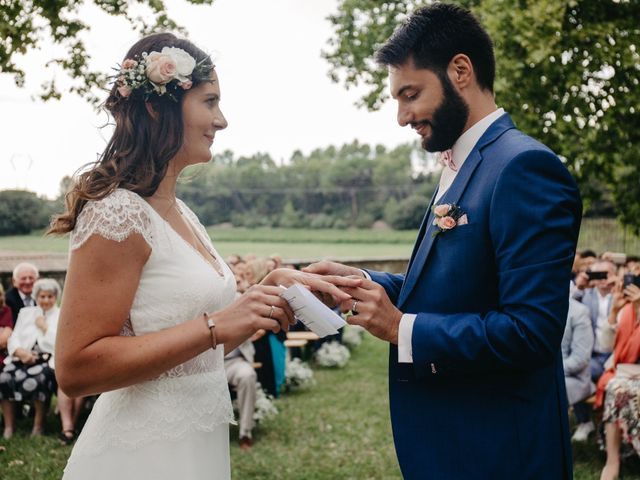 Le mariage de Mickael et Audrey à Cucuron, Vaucluse 94