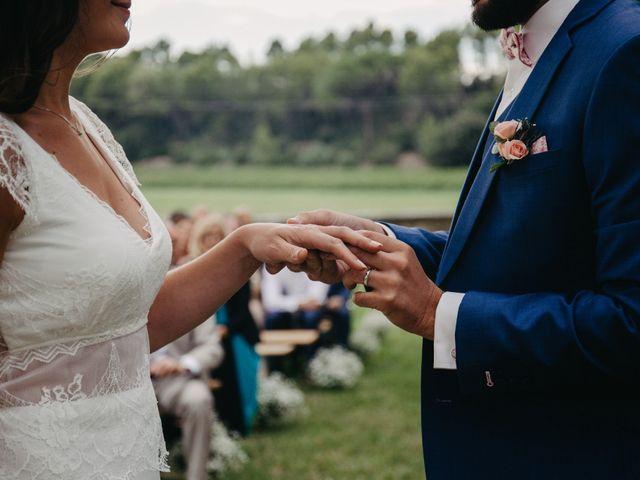 Le mariage de Mickael et Audrey à Cucuron, Vaucluse 95
