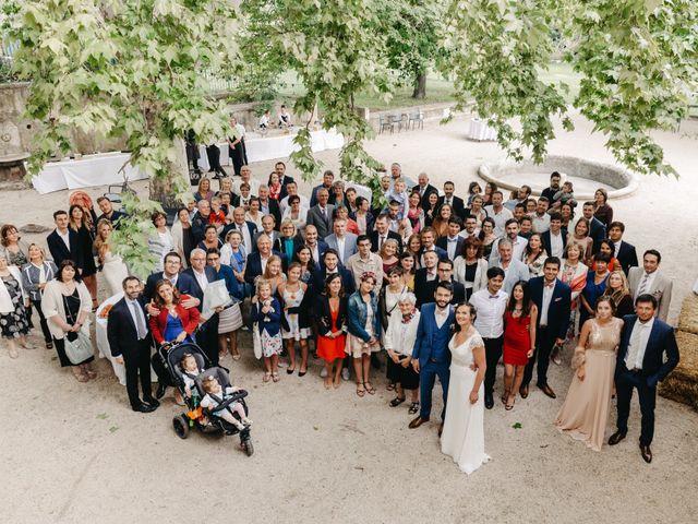 Le mariage de Mickael et Audrey à Cucuron, Vaucluse 97