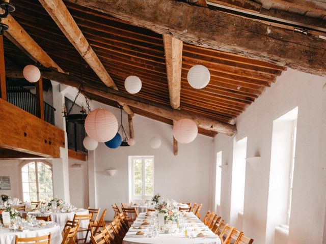 Le mariage de Mickael et Audrey à Cucuron, Vaucluse 101