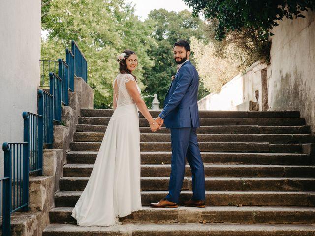Le mariage de Mickael et Audrey à Cucuron, Vaucluse 104