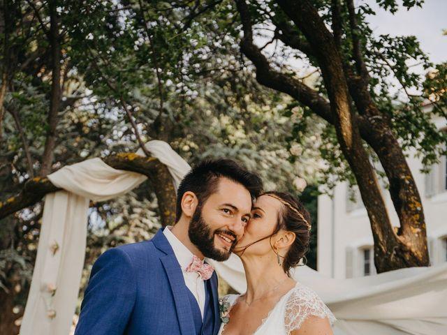 Le mariage de Mickael et Audrey à Cucuron, Vaucluse 105