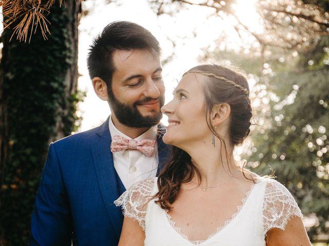 Le mariage de Mickael et Audrey à Cucuron, Vaucluse 110