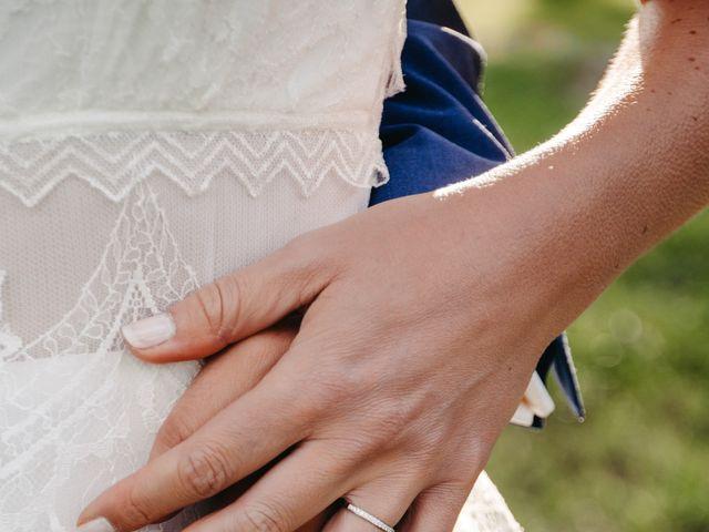 Le mariage de Mickael et Audrey à Cucuron, Vaucluse 112