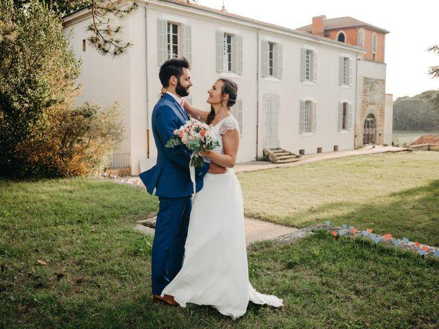 Le mariage de Mickael et Audrey à Cucuron, Vaucluse 113