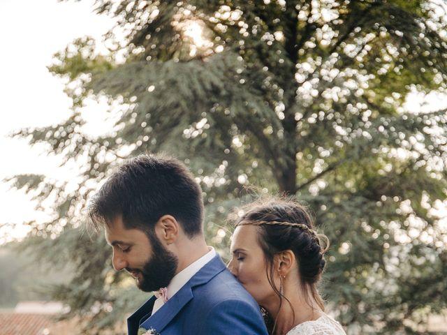 Le mariage de Mickael et Audrey à Cucuron, Vaucluse 114