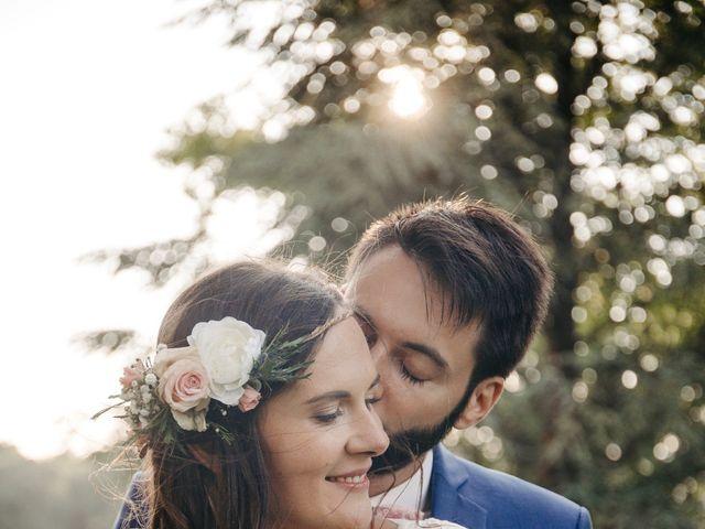 Le mariage de Mickael et Audrey à Cucuron, Vaucluse 115