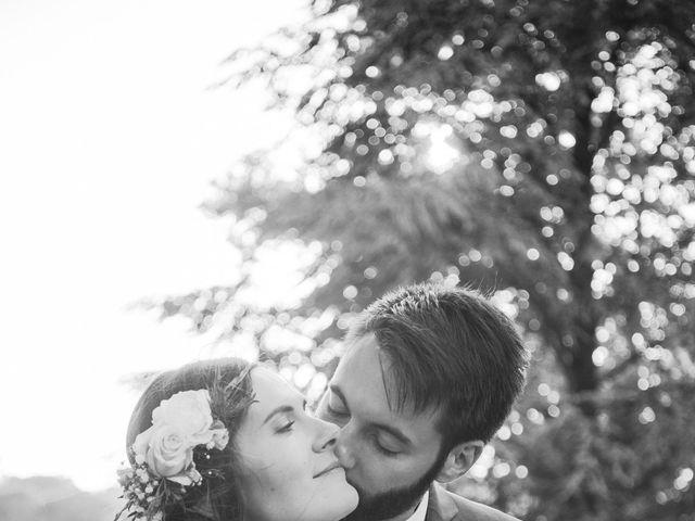 Le mariage de Mickael et Audrey à Cucuron, Vaucluse 116