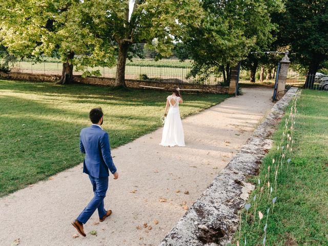Le mariage de Mickael et Audrey à Cucuron, Vaucluse 119