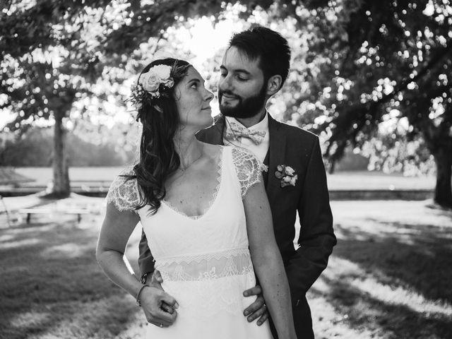 Le mariage de Mickael et Audrey à Cucuron, Vaucluse 120