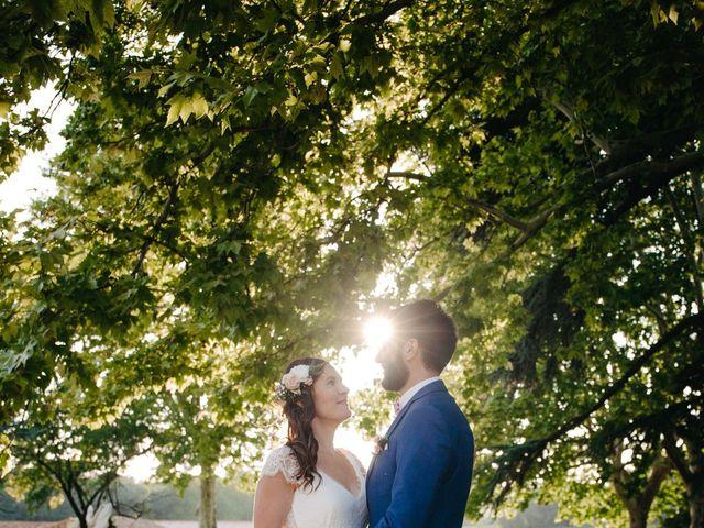 Le mariage de Mickael et Audrey à Cucuron, Vaucluse 124