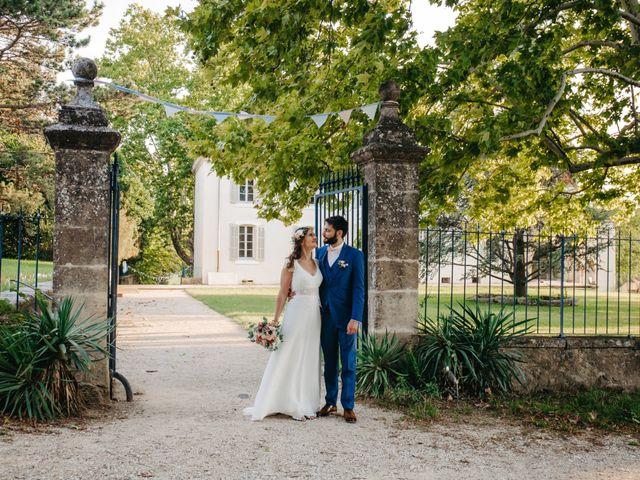 Le mariage de Mickael et Audrey à Cucuron, Vaucluse 128
