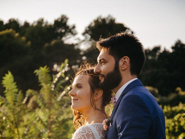 Le mariage de Mickael et Audrey à Cucuron, Vaucluse 134