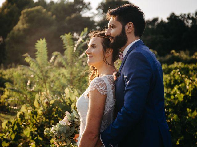 Le mariage de Mickael et Audrey à Cucuron, Vaucluse 135