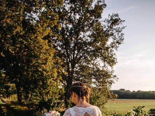 Le mariage de Mickael et Audrey à Cucuron, Vaucluse 136