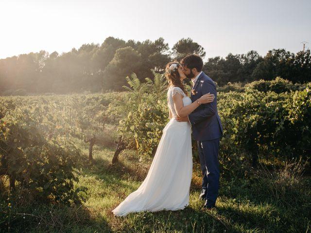 Le mariage de Mickael et Audrey à Cucuron, Vaucluse 137