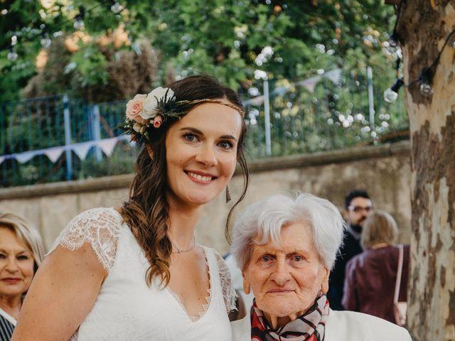 Le mariage de Mickael et Audrey à Cucuron, Vaucluse 138