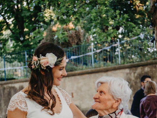 Le mariage de Mickael et Audrey à Cucuron, Vaucluse 139