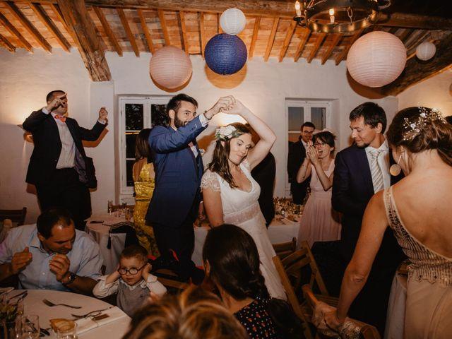 Le mariage de Mickael et Audrey à Cucuron, Vaucluse 151