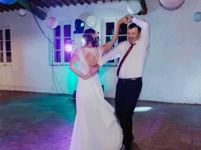 Le mariage de Mickael et Audrey à Cucuron, Vaucluse 153