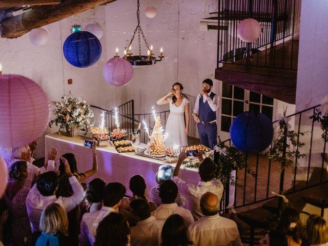 Le mariage de Mickael et Audrey à Cucuron, Vaucluse 158