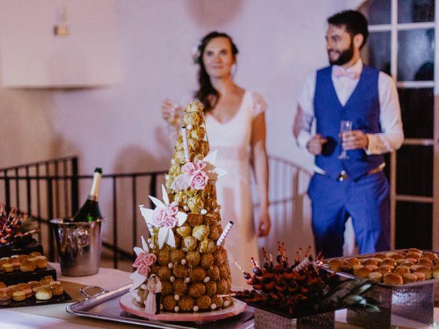 Le mariage de Mickael et Audrey à Cucuron, Vaucluse 159