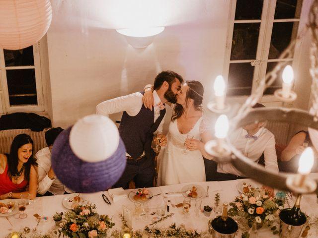Le mariage de Mickael et Audrey à Cucuron, Vaucluse 161