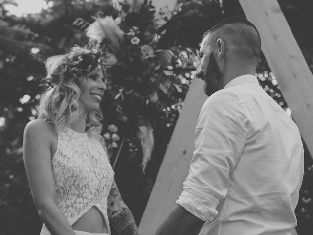 Le mariage de Miguel et Samantha à Pomérols, Hérault 21