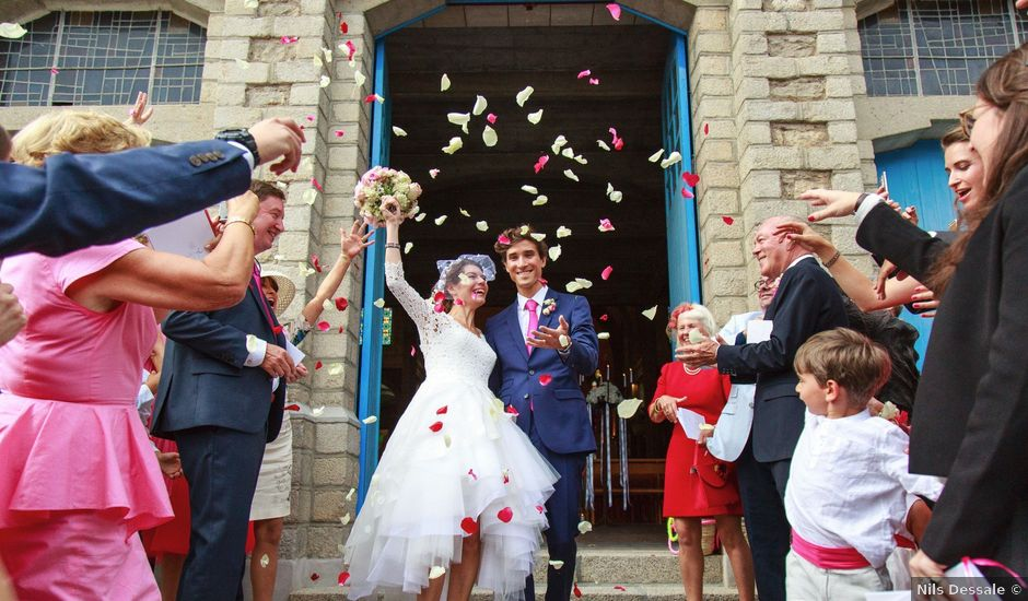 Le mariage de Clément et Victoria à La Baule-Escoublac, Loire Atlantique