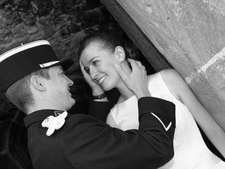 Le mariage de Anne-Laurence et Sylvain