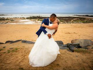 Le mariage de Noelle et muller