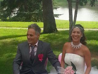 Le mariage de Philippe et Soleine 3
