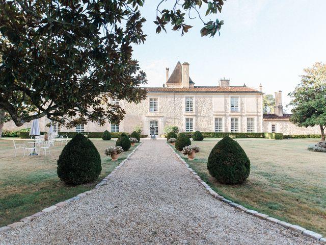 Le mariage de Mickael et Marion à Lignan-de-Bordeaux, Gironde 10