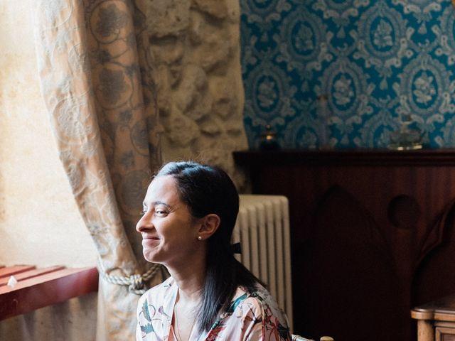 Le mariage de Mickael et Marion à Lignan-de-Bordeaux, Gironde 21