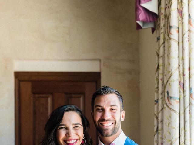 Le mariage de Mickael et Marion à Lignan-de-Bordeaux, Gironde 37