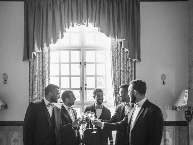 Le mariage de Mickael et Marion à Lignan-de-Bordeaux, Gironde 40