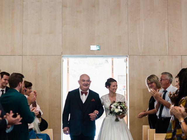 Le mariage de Mickael et Marion à Lignan-de-Bordeaux, Gironde 54