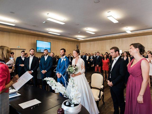 Le mariage de Mickael et Marion à Lignan-de-Bordeaux, Gironde 57