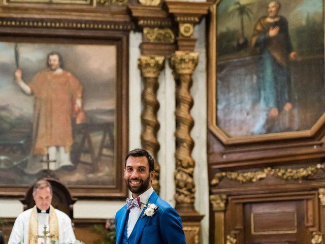 Le mariage de Mickael et Marion à Lignan-de-Bordeaux, Gironde 68