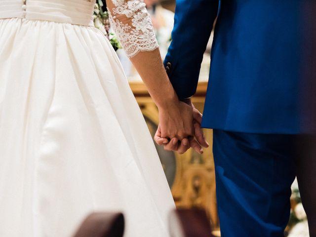 Le mariage de Mickael et Marion à Lignan-de-Bordeaux, Gironde 71