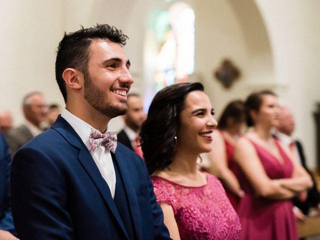 Le mariage de Mickael et Marion à Lignan-de-Bordeaux, Gironde 73