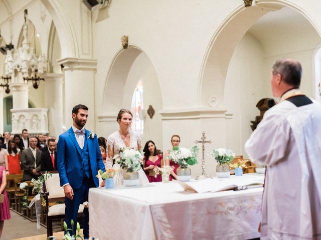 Le mariage de Mickael et Marion à Lignan-de-Bordeaux, Gironde 75