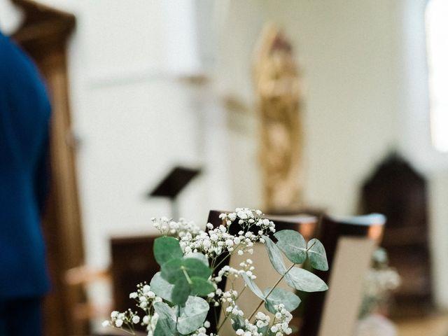 Le mariage de Mickael et Marion à Lignan-de-Bordeaux, Gironde 76