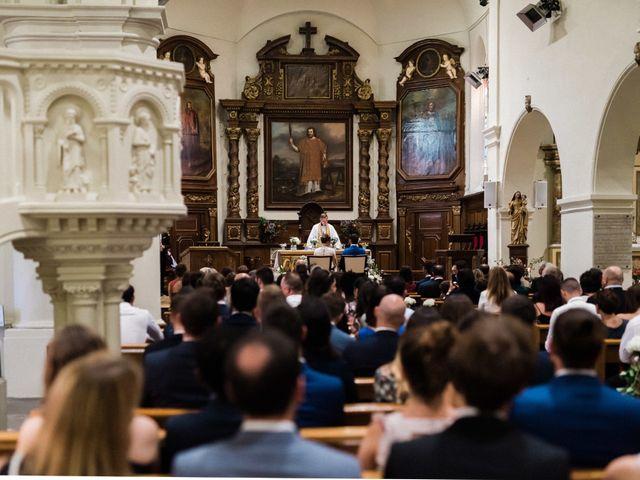 Le mariage de Mickael et Marion à Lignan-de-Bordeaux, Gironde 78