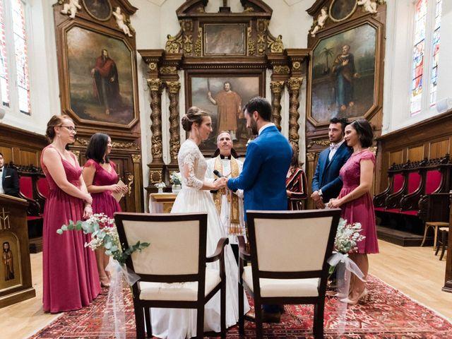 Le mariage de Mickael et Marion à Lignan-de-Bordeaux, Gironde 79