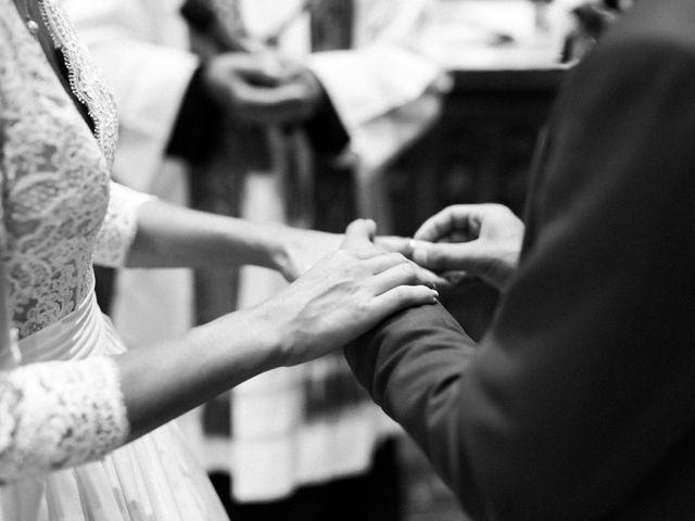 Le mariage de Mickael et Marion à Lignan-de-Bordeaux, Gironde 80