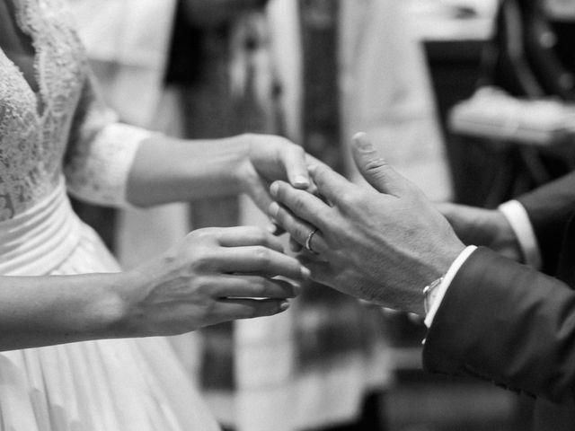 Le mariage de Mickael et Marion à Lignan-de-Bordeaux, Gironde 81